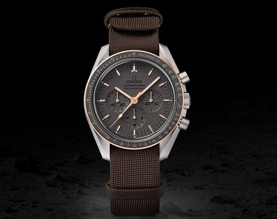 OMEGA Speedmaster Professional Apollo 11 (5)