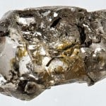 Rough diamond reveals of water deep inside Earth