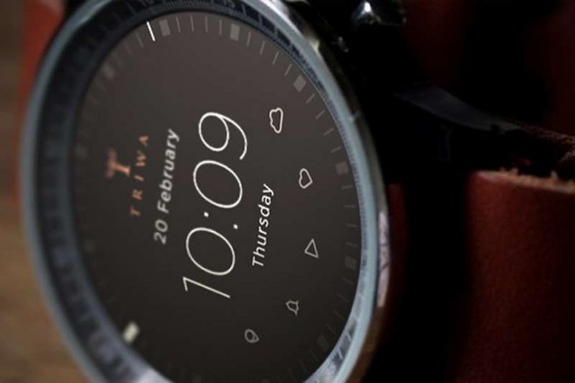 Sophisticated Smartwatch concept (4)