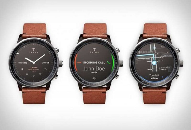 Sophisticated Smartwatch concept (3)