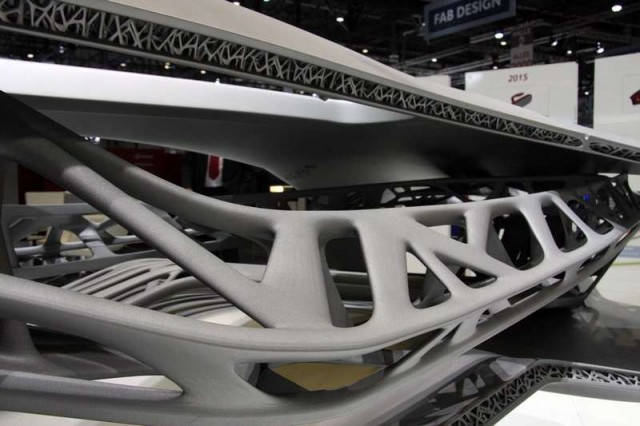 The Future of Automaking is 3D Printed 3