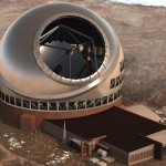 The World's Largest Telescope Home