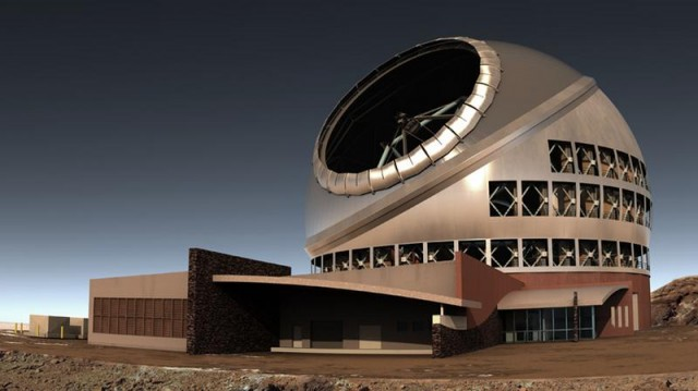 World's Largest Telescope (4)