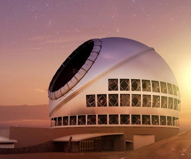 World's Largest Telescope (3)