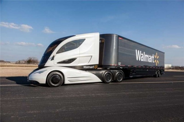 WAVE concept truck  2