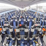 Airbus A350 cabin unveiled