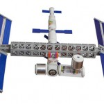 Build your own space station with this NASA kit