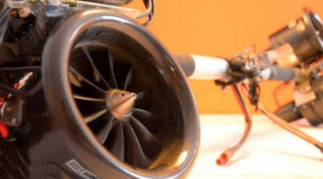 Jet Engines for extreme sports (1)
