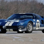 Ford GT40 auctioned for $7 Million