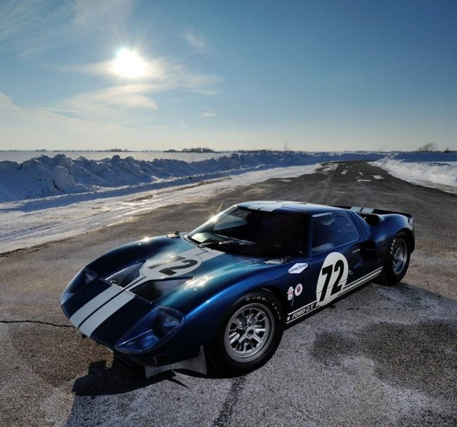 Ford GT40 (8)