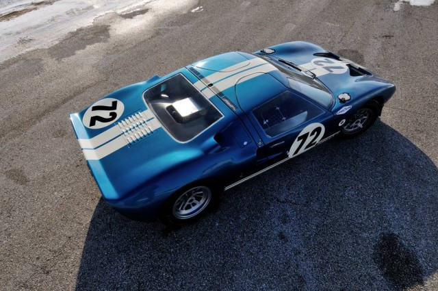 Ford GT40 (5)