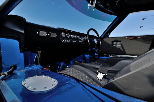 Ford GT40 (1)