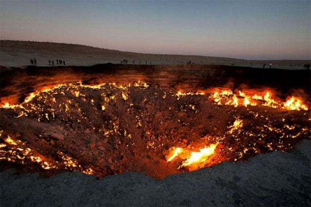 Door to Hell (5)