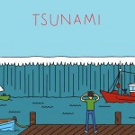 How Tsunamis work