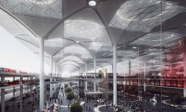 Istanbul new airport (4)