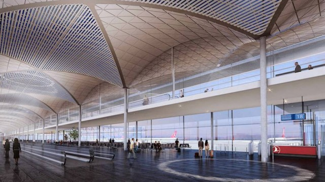 Istanbul new airport (3)