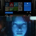 Microsoft Windows in the Car