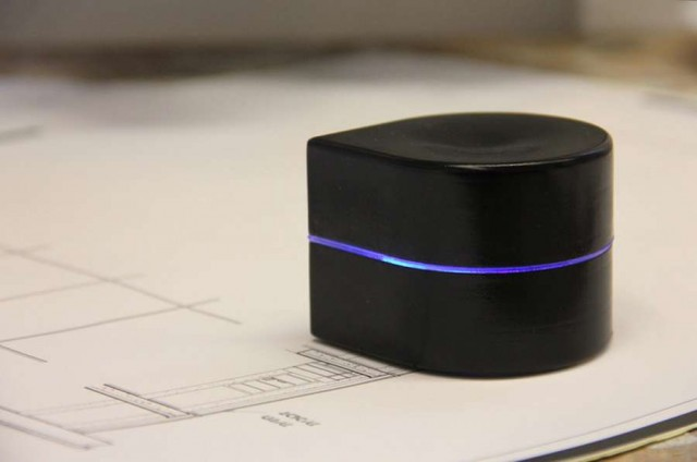 Mini Mobile Robotic Printer (5)