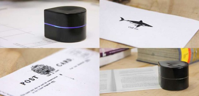 Mini Mobile Robotic Printer (1)