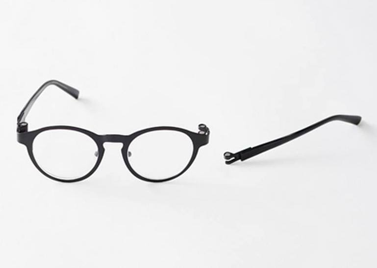 Eyeglass Frame Screws : Nendo replaces screws with magnets in eyeglass frames ...