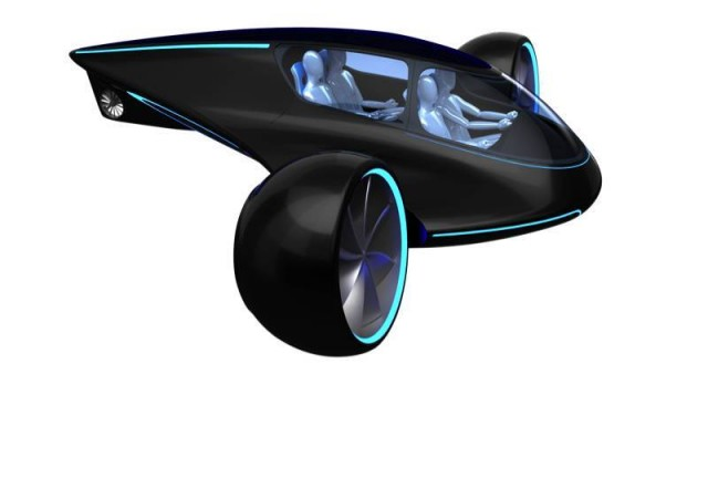 Skylys Flying car (1)