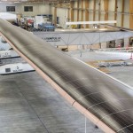 Solar Impulse to attempt a round-the-world Solar-Powere...