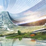 Space Arks to Save Humanity?