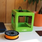 The first truly Consumer 3D Printer