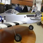 This small Plane is flying using Fuel made from Seawate...