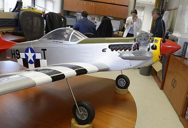 flying using Fuel made from Seawater
