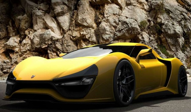 Trion Supercars' Nemesis (6)