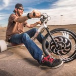Verrado Electric Drift Trike
