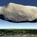 Asteroids vs. your Hometown