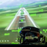 Augmented reality vision to Pilots