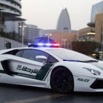 Dubai Police will use Google Glass