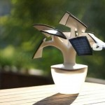 Electree mini solar charger