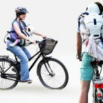 IGI Baby protector when cycling