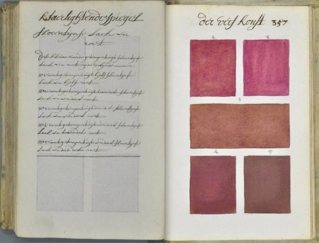 322 years old colors guide book (6)