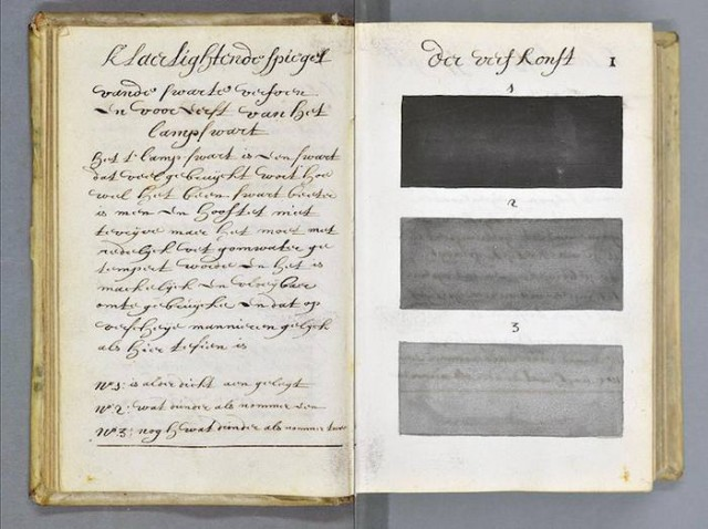 322 years old colors guide book (4)