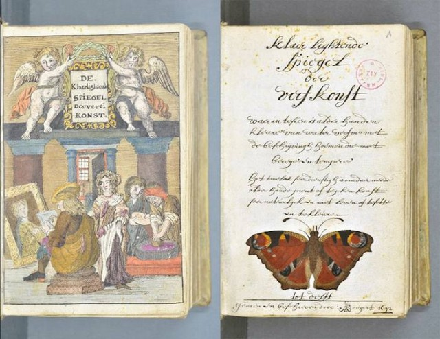 322 years old colors guide book (2)