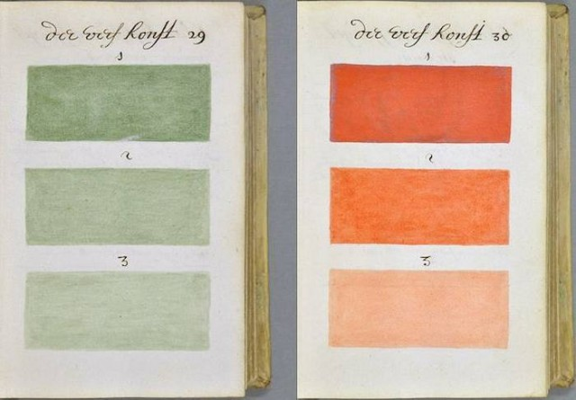 322 years old colors guide book (1)