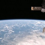 LIVE the Space Station's view of Earth