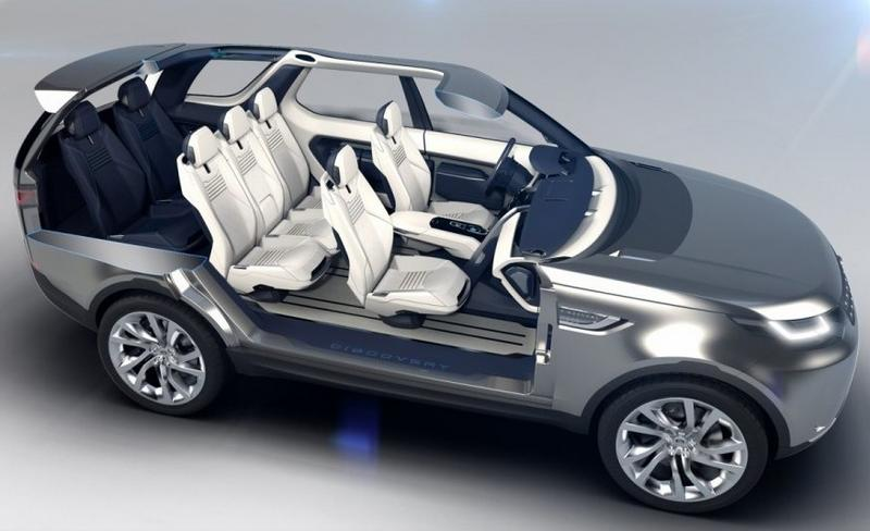 Land Rover new Discovery (6)