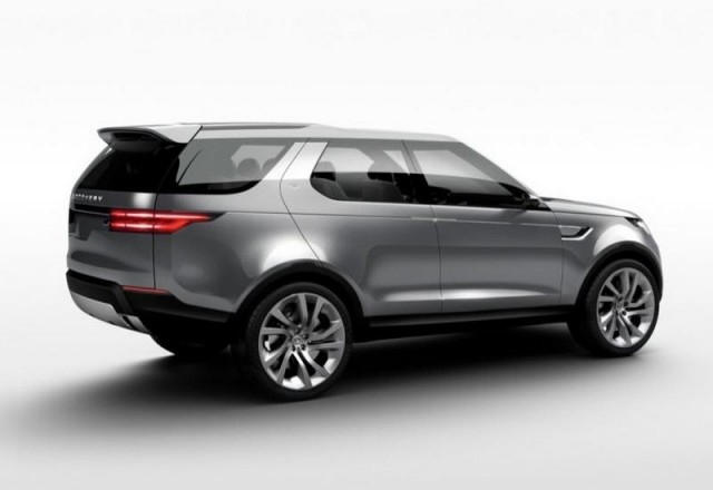 Land Rover new Discovery (4)