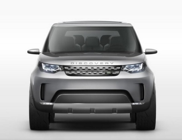 Land Rover new Discovery (3)