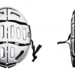 Morpher foldable Bicycle Helmet