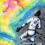 NASA's Kids Art Contest