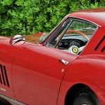 Steve McQueen's Ferrari 275 GTB4 to be auctioned