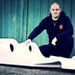 Street Jet Luge to attempt 500km/h