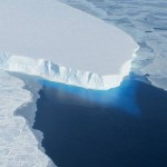 West Antarctic Ice Sheet Collapse is unstoppable